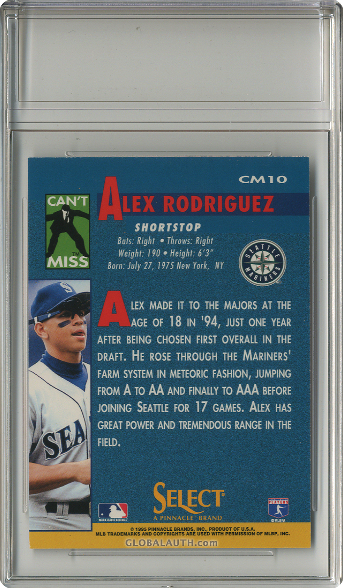 1995-select-cant-miss-cm10-alex-rodriguez-back-image.jpg, #1