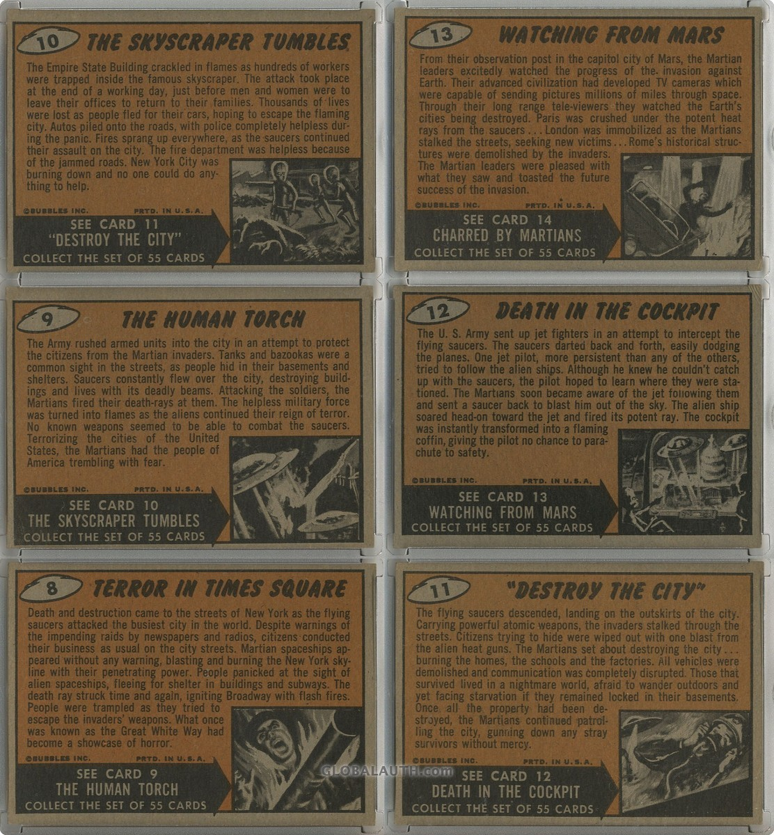 1962-mars-attacks-non-sports-card-set-set-images.jpg, #3