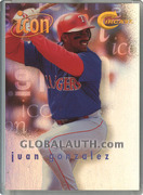 1997-circa-icons-1-juan-gonzalez-front-image