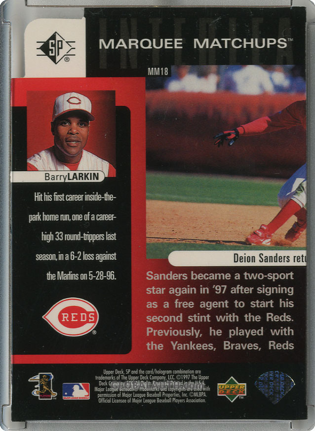 1997-sp-marquee-matchups-mm18-barry-larkin-back-image.jpg, #1
