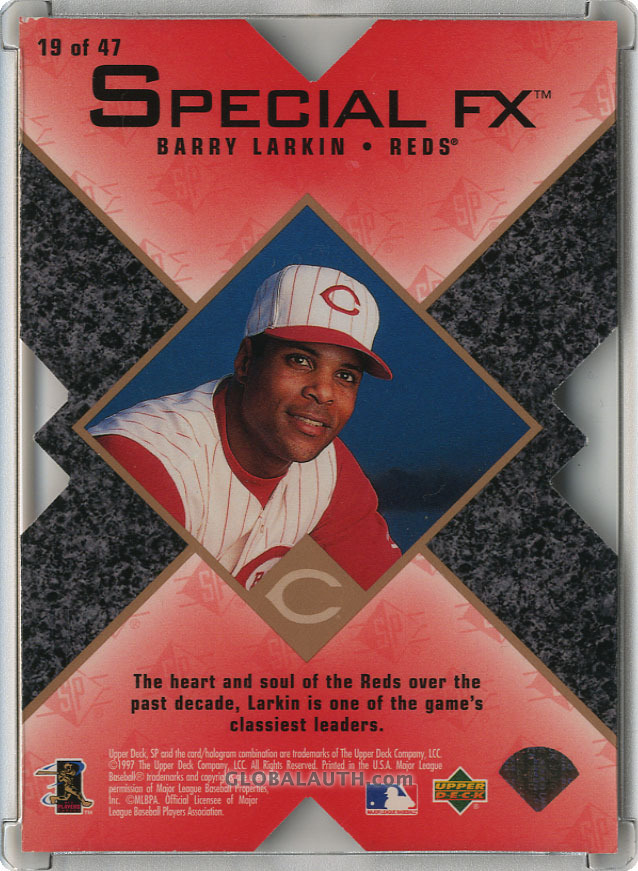 1997-sp-special-fx-19-barry-larkin-back-image.jpg, #1
