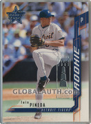 2001-leaf-rookies-and-stars-chicago-collection-172-luis-pineda-front-image