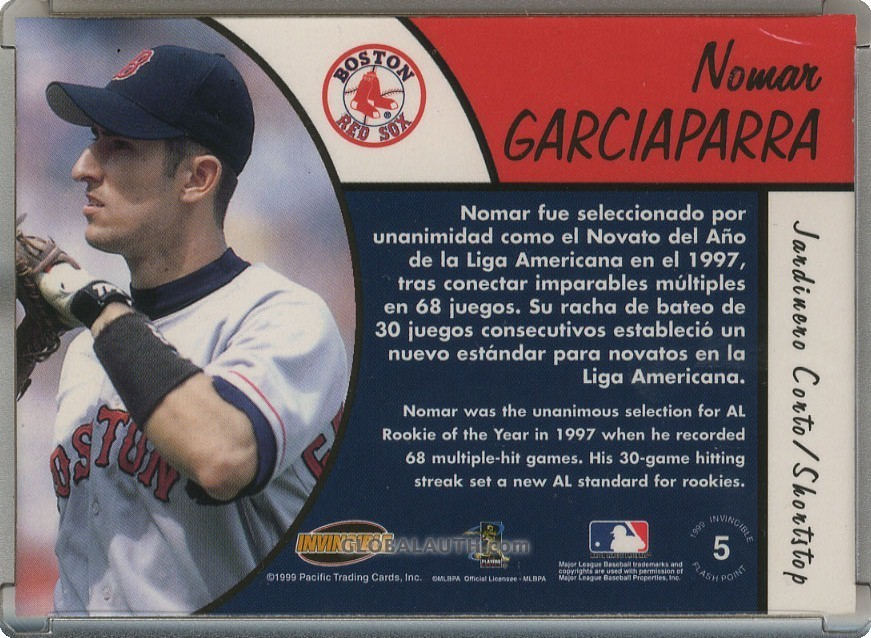 1999-pacific-invincible-flash-point-5-nomar-garciaparra-back-image.jpg, #1