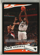 2005-06-topps-black-95-sam-cassel-front-image